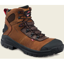 SEPATU SAFETY RED WING STYLE 436