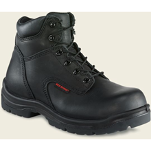 SEPATU SAFETY RED WING STYLE 2234