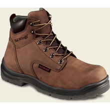 SEPATU SAFETY RED WING STYLE 2235