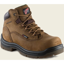 SEPATU SAFETY RED WING STYLE 2340