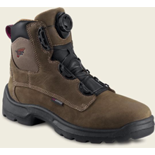 SEPATU SAFETY RED WING STYLE 4216