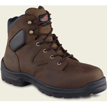 SEPATU SAFETY RED WING STYLE 4421