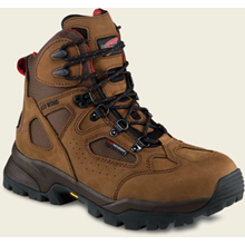 SEPATU SAFETY RED WING STYLE 6674