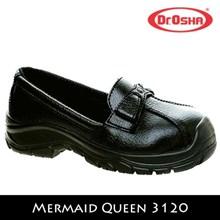Sepatu Safety Dr OSHA Mermaid Queen 3120 Women Wanita