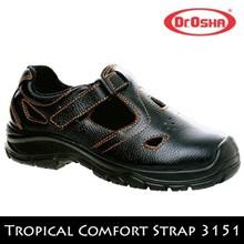 Sepatu Safety Shoes Dr OSHA Tropical Comfort Strap