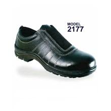 SEPATU SAFETY DR OSHA CHAMPION SLIP-ON 2177 NITRIL