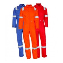 Wearpack / Coverall Nomex Dupont