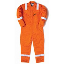Wearpack / Coverall Nomex IIIA Dupont