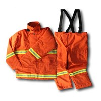 Wearpack / Coverall  Nomex OSW Fire Suit 1
