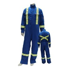 Wearpack / Coverall Nomex IIIA FR