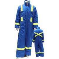 Wearpack / Coverall Nomex IIIA Insulated 1