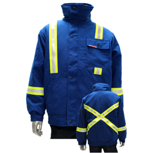 Wearpack / Coverall Nomex IIIA Insulated Parka
