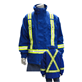 Wearpack / Coverall Tecasafe Plus Lined Mid-length Jacket
