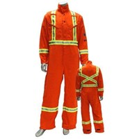 Wearpack / Coverall Tecasafe Plus Offshore  1