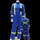 Wearpack / Coverall Tecasafe Plus Premium Warna Biru