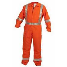 Wearpack / Coverall Nomex IIIA Flame Resistant Clothing