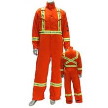Wearpack / Coverall Tecasafe Offshore