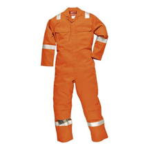 Wearpack / Coverall Eurotech Boiler Suit Orange
