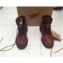 Sepatu Safety Red Wing 3526 Original