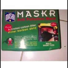 Masker Pendek MASKR