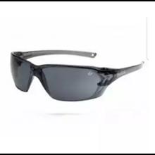 Kacamata Safety Bolle Prism Smoke Lens