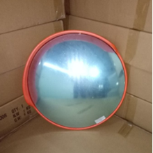 Convex Mirror Outdoor 45 Cm