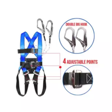 Body Harness GOSAVE Double 2 Big Hook