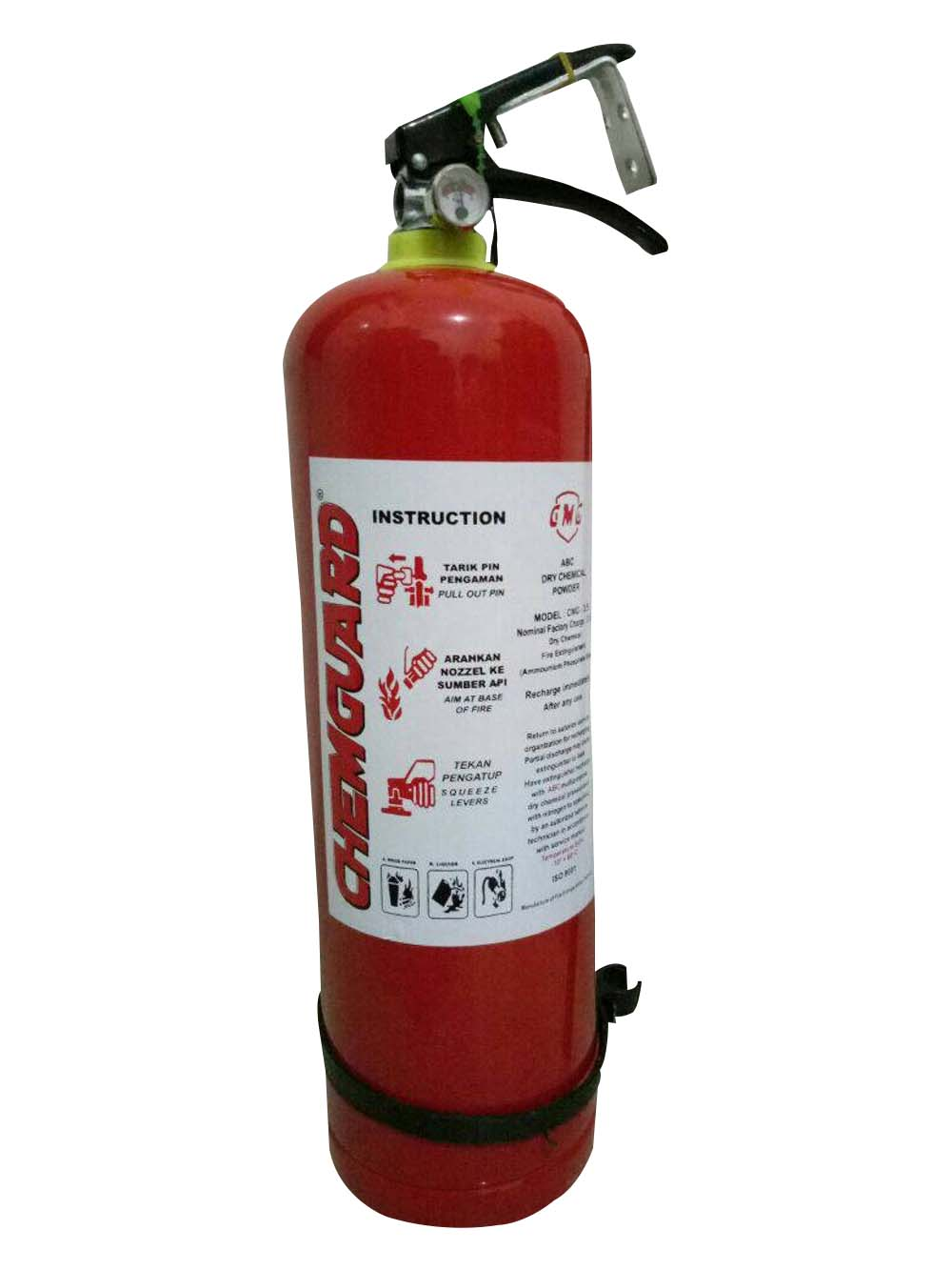 Sell 1kg APAR Chemguard Fire Extinguisher from Indonesia ...