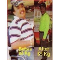 Jual Nutrisi Untuk Penurun Berat Badan