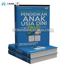 Buku Bacaan ENSIKOPEDI SISWA PAUD