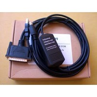 Jual Kabel PLC Mitsubishi Melsec