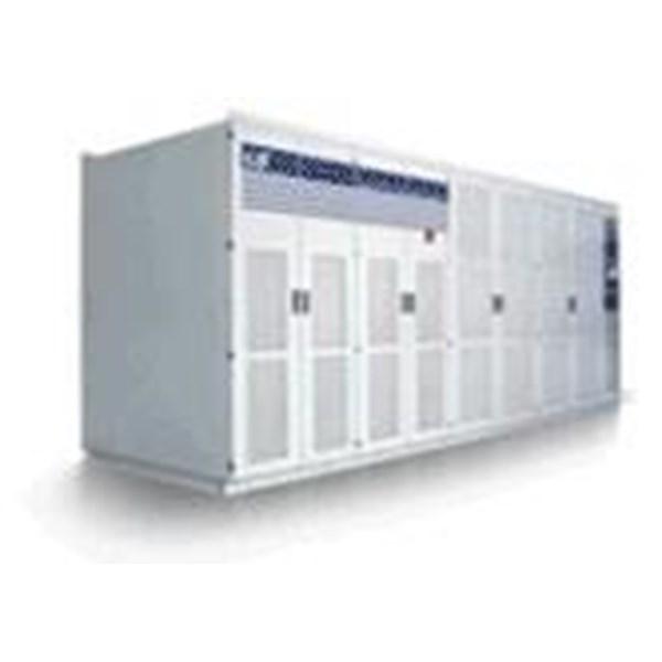 Inverter VSD LS Medium Voltage