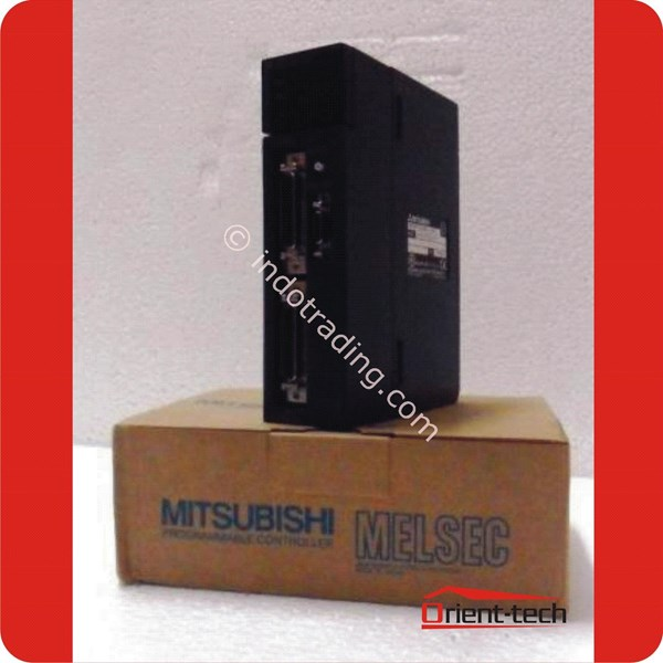 PLC Mitsubishi A1sd75p2-S3