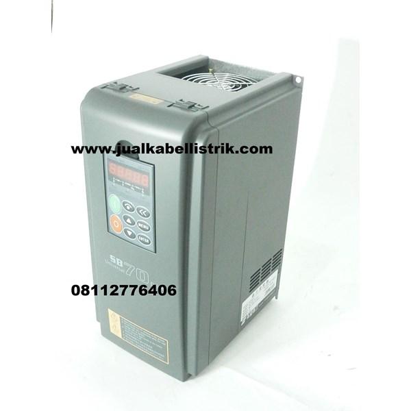 inverter 5.5kw slanvert sb70g5.5