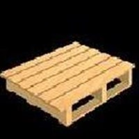 Cheap Wood Pallet