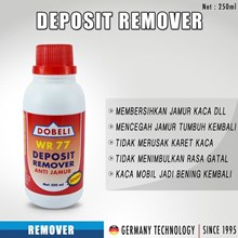 Wr 77 Deposit Remover