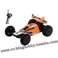 Jual Z301 Mini Buggy 1:32 2.4Ghz Super Fast (Semi Propo)