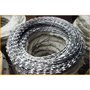 Sell RAZOR WIRE (RAZOR WIRE) FACTORY PRICES from Indonesia by CV ...