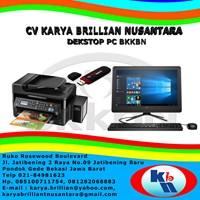 Desktop Pc Bkkbn 2018