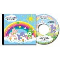 Care Bears Music For Me