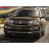Jual Mobil Honda New Crv