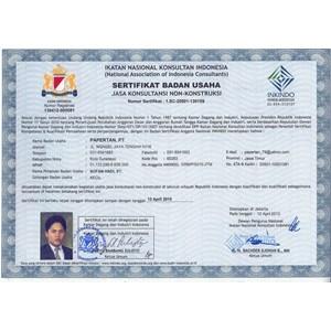 Jasa Konsultasi Keuangan By PT  Papertan