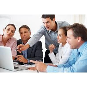 Jasa Konsultasi Telematika Perencanaan Program Pemanfaatan IT Dalam Menunjang Tupoksi Dinas ESDM  By PT  Papertan