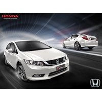 Jual Mobil Honda New Civic