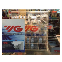 Jual Mata Bor YG Cutting Tools