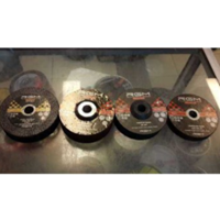 Jual Cutting And Grinding Disc Wheel RGM