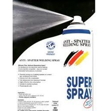 Anti Spatter