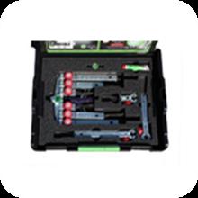 External Puller KS-2030-10 + S + T