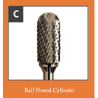 Procut Ball Nosed Cylinder 1