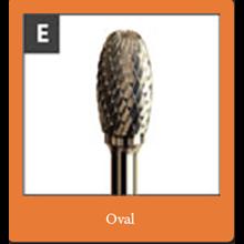 Procut Oval